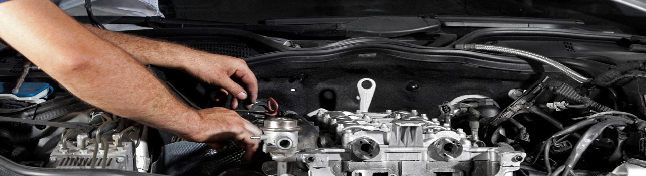 Exhaust and Emissions Service